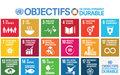 Koze devlòpman sur les objectifs de développement durable