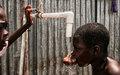 L´ONU appelle à l´action : 42% des Haïtiens n´ont pas d´accès à l´eau potable et 72% ne disposent pas d´assainissement adéquat