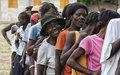 Vers l'élaboration d'un plan d'action plus efficace dans le cadre de la politique d'égalité entre les hommes et les femmes en Haïti.