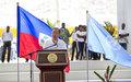 Déclaration attribuable au porte-parole du Secrétaire général sur Haïti