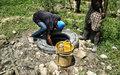 Sécheresse, une grande source de préoccupation en Haïti