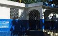 Tiburon-PNH : Un commissariat comme cadeau de fin d'année 2015