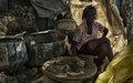 L'argile: un trésor encore à l'état artisanal en Haïti