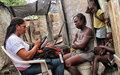 Ménager le panier alimentaire des familles vulnérables aux Gonaïves