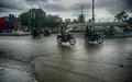 Cayes : la mototaxi, au-delà des saisons