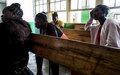 L'ONU réitère son soutien à Haïti pour améliorer l´accès à la santé, un secteur crucial pour le développement et pour la croissance économique