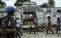 Haïti : l'ONU étudie une modification du mandat de la MINUSTAH