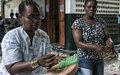 Haïti : la nouvelle approche de l'ONU sur le choléra place les gens au cœur de la réponse