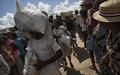David Nabarro : « Je demande aux bailleurs plus de financement pour aider Haïti; c´est une catastrophe énorme »