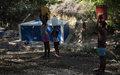 Le chef de l'ONU demande aux Etats membres de l'informer de leur intention en matière de contribution au plan contre le choléra en Haïti