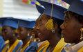 Histoire à succès : 185 jeunes de Cité-Soleil formés dans différents métiers