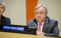António Guterres (Secrétaire général de l'ONU) sur les Opérations de maintien de la paix des Nations Unies - Conseil de sécurité, 7918e séance