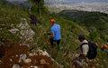 Au-delà des montagnes, encore des montagnes : 10 ans d'engagement dans la réduction de la violence communautaire