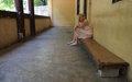 Message publié à l'occasion de la journée internationale de sensibilisation à l'albinisme
