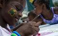 Haïti : L´ONU et le Ministère de la Jeunesse appellent les jeunes à s´engager pour les Objectifs de Développement Durable