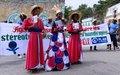 Carnaval 2017 sous le signe du respect de la femme