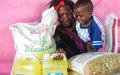 Autonomiser les familles, un moyen de lutter contre l'insécurité alimentaire