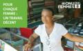 Les femmes dans un monde du travail en évolution : pour un monde 50-50 en 2030
