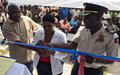 Fort-Liberté : la population de Dérac dort tranquillement après 22 ans