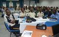 Symposium sur la sécurité des élections
