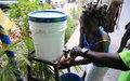 des ressources supplémentaires aideront, à terme, à éliminer le choléra, selon l'ONU