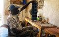 « Monter les panneaux solaires photovoltaïques, désormais mon gagne-pain »