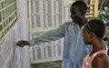 Haïti-Elections législatives : Jour J-2, Finie la campagne. Passons au Vote!