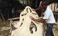 L'exploitation du bois en Haïti: un sujet à méditer