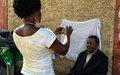 Margalie: une femme touche à tout