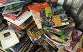 Cité Soleil : Livres contre armes