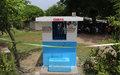 Note d'Information : Projet d'adduction d'eau dans le Département du Centre