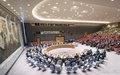 Le Conseil de sécurité prend la décision charnière de fermer la MINUSTAH au 15 Octobre 2017 et d'établir une nouvelle mission focalisée sur l'état de droit