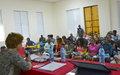 La MINUSTAH face aux étudiants : quel avenir pour la Mission en Haïti ?