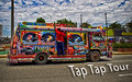 TAP TAP TOUR
