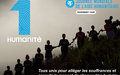 Message publié a l'occasion de la journée mondiale de l'aide humanitaire