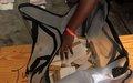 Les orienteurs, un maillon important dans la réussite des élections en Haïti