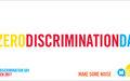 Faites du bruit pour la journée zéro discrimination le 1er mars 2017 !