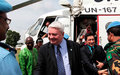 Haïti : la contribution de la MINUSTAH à la paix ; un entretien avec Hervé Ladsous