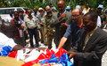 Sud-est : La mairie de Marigot s'installe dans un nouveau local