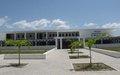 Santé: Mirebalais accueille un hôpital universitaire de référence