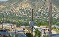 Bas-Artibonite : « pas de développement sans électricité »
