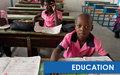 Les Nations Unies en Haïti – Bilan 2012 : l'éducation