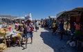 3 ans après le séisme, les déplacés du plus grand camp d'Haïti vont de l'avant