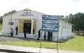 Sud: Un nouveau bâtiment pour la Mairie et la Vice-Délégation des Coteaux