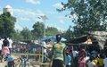 Nord-est : 50 lampadaires solaires pour les quartiers dépourvus d'électricité à la frontière