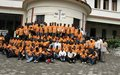 Lancement d'un projet de formation professionnelle de 120 jeunes au Cap Haïtien