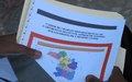 Artibonite : la société civile dresse ses priorités de développement
