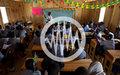 Un programme de sensibilisation en risques sismiques dans des écoles de la Grande Anse