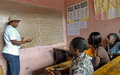 Emilia Raila: Une Volontaire engagée pour un changement social en Haïti