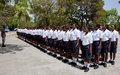 24ème promotion de la PNH : l'avenir de la police d'Haïti passe par les femmes